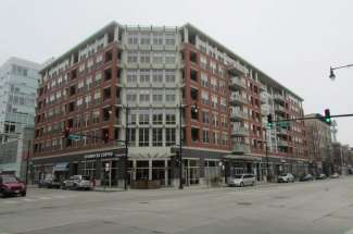 1001 W Madison, #406, Chicago IL 60607