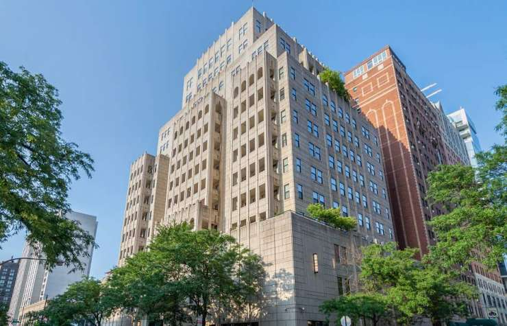 1155 N Dearborn 1402 Chicago Real Estate
