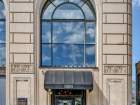 1200 N Ashland Ave Chicago Office  Building