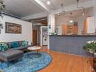 124 W Polk St_Unit 605 Living room
