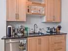 124 W Polk St_Unit 605 Kitchen and Dishwasher