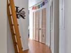 124 W Polk St_Unit 605 hallway