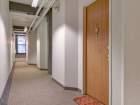 124 W Polk St_Unit 605 building hallway
