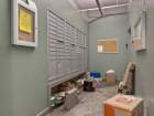 124 W Polk St_Unit 605 building mail room