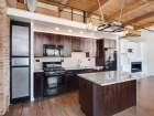 1259 N Wood St Unit 204 kitchen