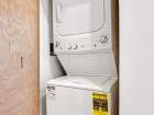 1259 N Wood St Unit 204 washer dryer