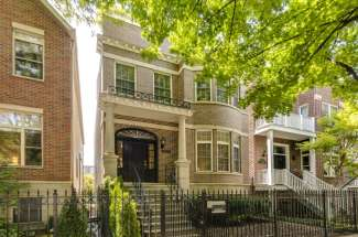 1531 W Altgeld St , Chicago, IL 60614