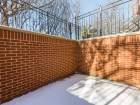 1723 N Sheffield Unit-1 patio