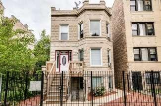 1911 S Harding Ave , Chicago, Illinois 60623