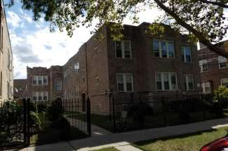 Belmont Cragin – 8 Unit