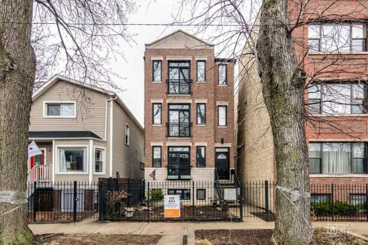 2709 N Campbell #1