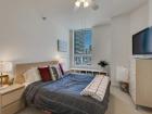 330 W Grand bedroom