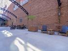 500 S Clinton Chicago patio