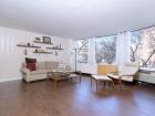 5757 N Sheridan Living Room