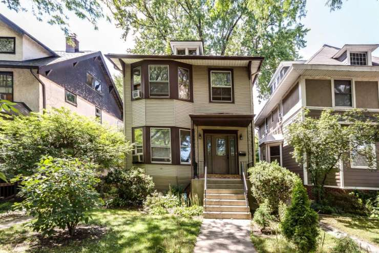6354 N Hermitage Ave , Chicago, Illinois 60660