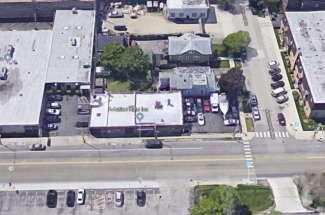 6645 W Irving Park Rd – Huge Corner Lot!