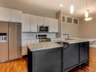 725 N Aberdeen Kitchen