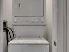 725 N Aberdeen washer/dryer