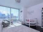 757 N Orleans St #1006 bedroom
