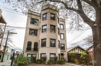 2717 W Argyle St, Chicago, IL 60625 – Lincoln Square 4 Unit