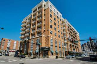 950 W Monroe St Unit 901 – West Loop 3 Bedroom