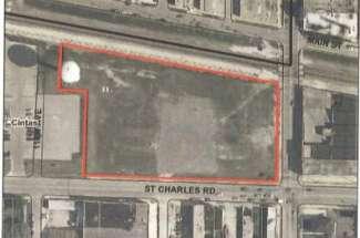 1001 St. Charles Rd, Maywood, IL 60153