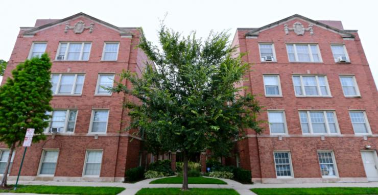 Maribel Court Condominiums
