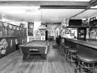 Rite Liquors pool table