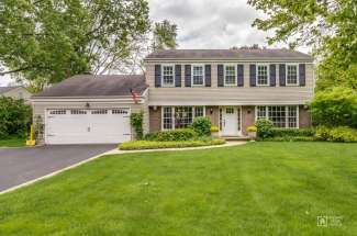 2267 Southbridge Ln , Northbrook, Illinois 60062