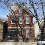 Wicker Park House for Sale at 1728 W. Pierce Ave