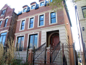 Luxury Chicago Real Estate