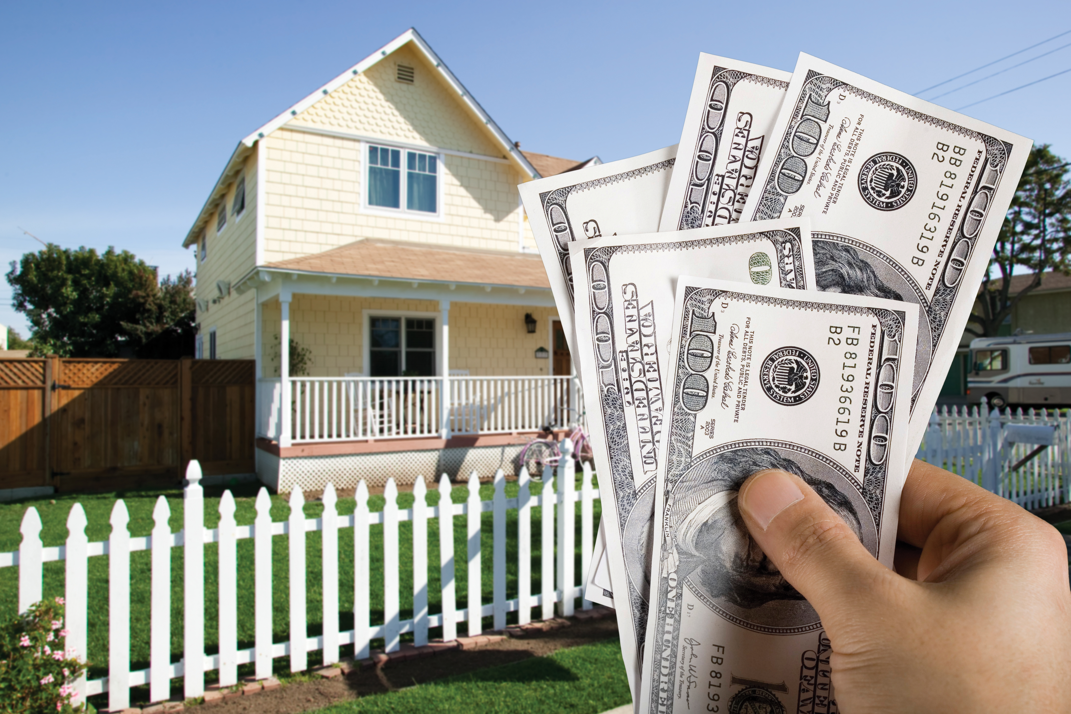 $7,500 Down Payment Help for First Time Home Buyers ...