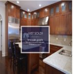 Just Sold, Lincoln Park Duplex!