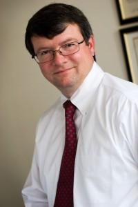 Timothy Moran