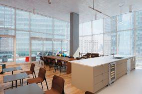 Spoke Apartments, Chicago, Rental Buildings