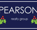 Pearson Realty Group just got festive!