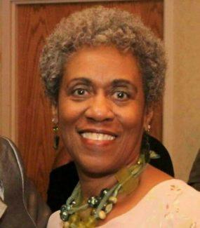 Margaret LaPorte