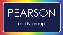 Pearson Realty Group Pride Logo