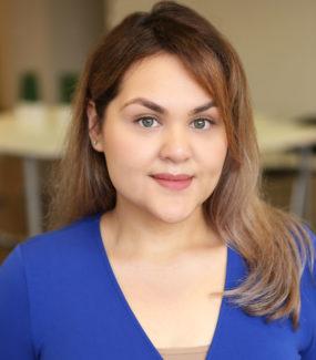 Jacquelyn Pantoja