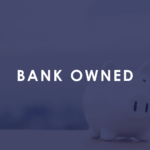 Bank Owned